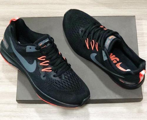zapatos nike running de hombre