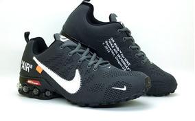 Nike Air Max 90 Hyperfuse 9 Yellow Neon Zapatos Nike de