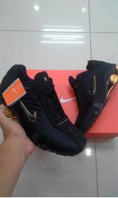 timeless design d4fa8 fa851 Zapatos Nike Shox R4, Caballeros