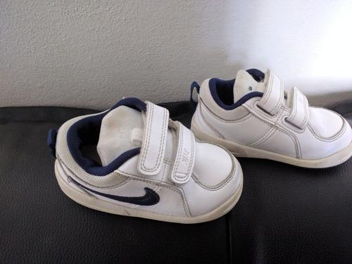 Zapatos Nike Talla 22