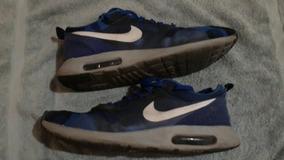 De Hombre Nike AzulUsado Mercado Zapatos Usados En 8PkX0wnO