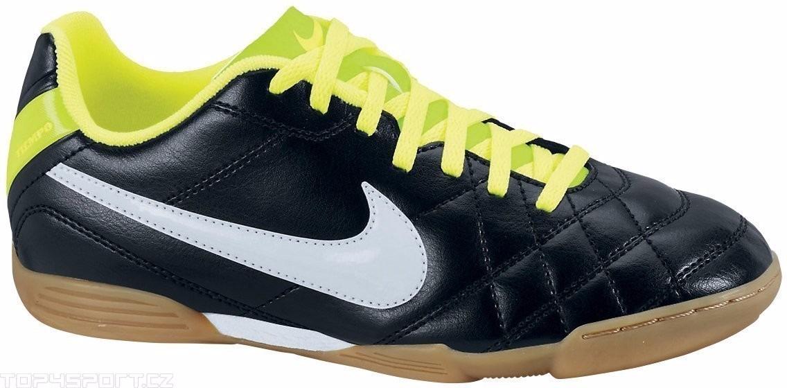 Sala Tiempo Con Nike Para Verde Futbol Negro Zapatos ukiXPZ