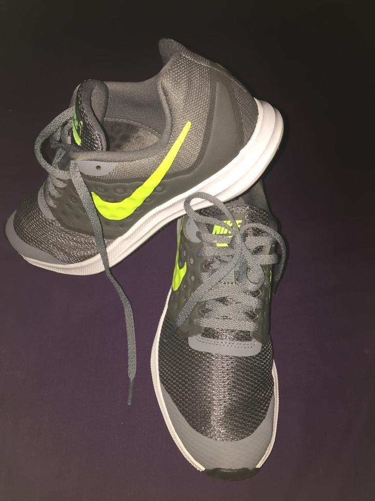 7223a62904d66 zapatos nike unisex. Cargando zoom.