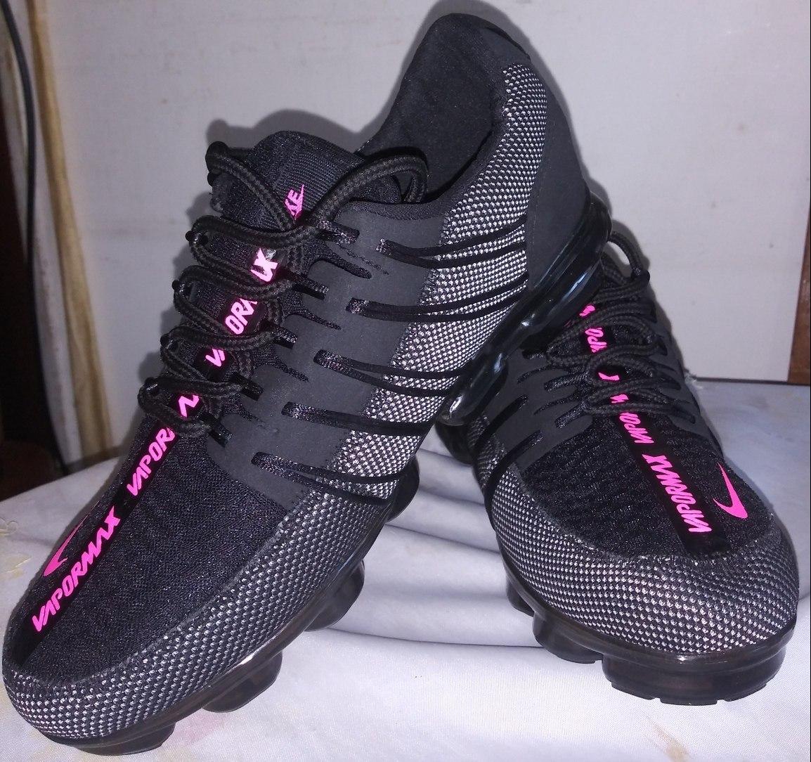 zapatos nike vapor