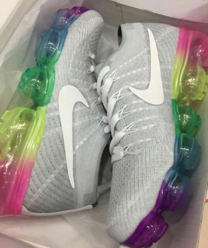 Vapormax Zapatos 000 Damas En 298 Bs Mercado 00 Original Nike De rr4BAw5