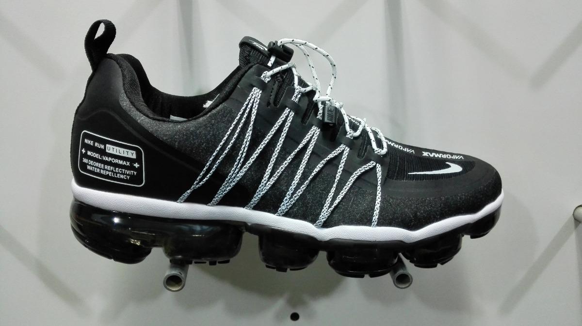 403760fd1c41 Zapatos Nike Vapormax Flyknit Plus 2019 Caballeros 40-45 Eur - Bs ...