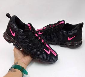 Zapatos Nike Vapormax Para Dama. Moda Colombiana