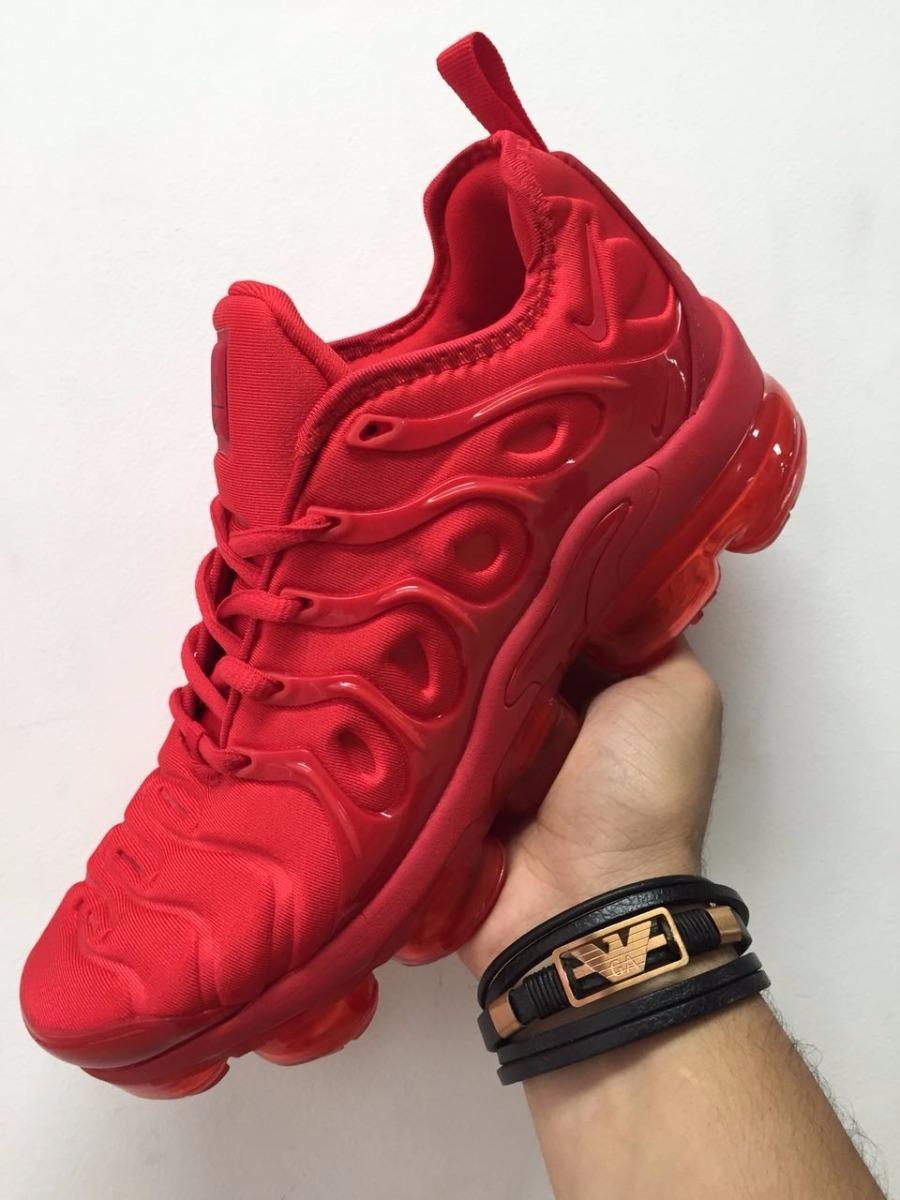 Zapatos Nike Vapormax Plus 2018 Originales Para Damas