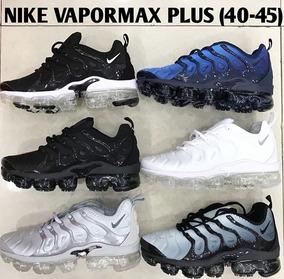 zapatos nike vapormax plus