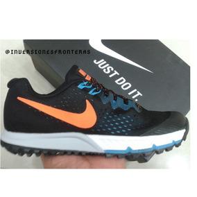 Kiger Running Zoom Zapatos Nike Caballero 4 Para vnmON80w