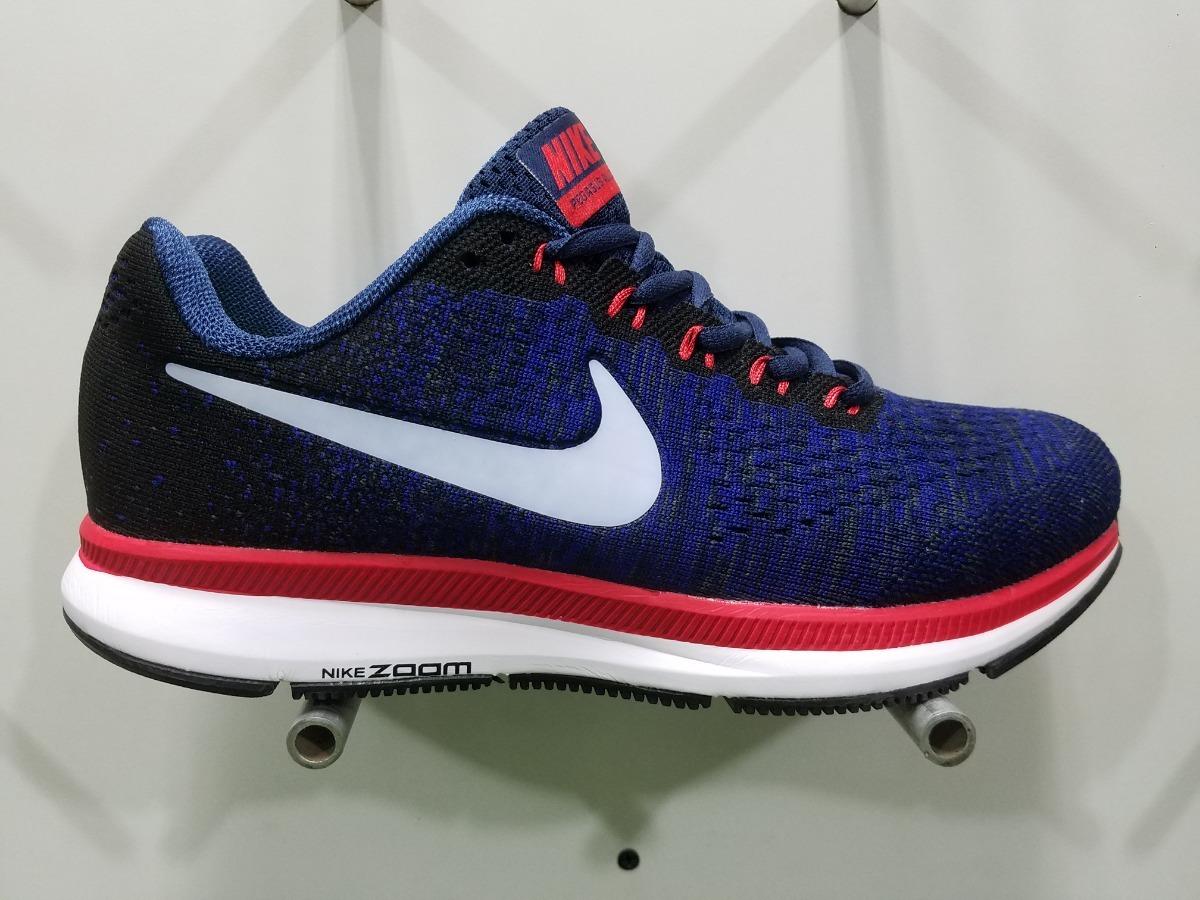 8c59100ac29cf Zapatos Nike Zoom Winflo 4 2018 Caballeros 40-44 Eur - Bs. 204.034 ...