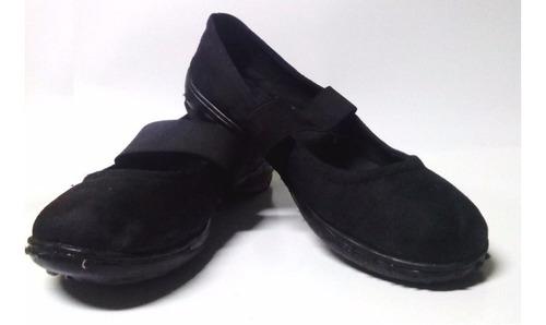 zapatos niña 37 escolar marca russo