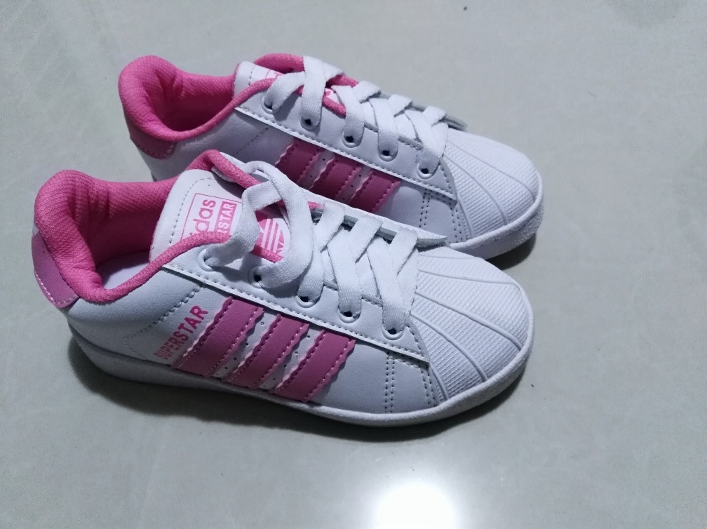 Adidas Talla 27 80 En Mercado Bs Zapatos De Niña Libre 00 fqna61E