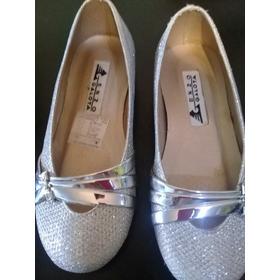 Zapatos Niña Enzo Galota Talla 27