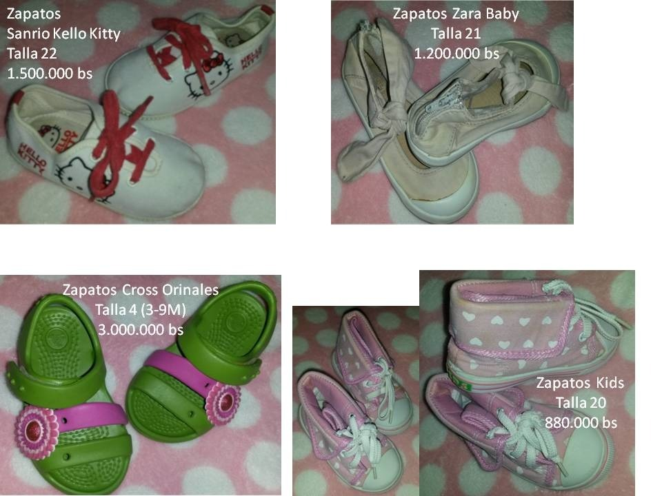 64f019f135b Bs 5 Zapatos Zara Converse Niña 00 Baby Escolares Addidas w00fYRqp ...