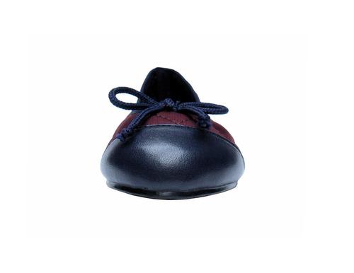 zapatos niña flats