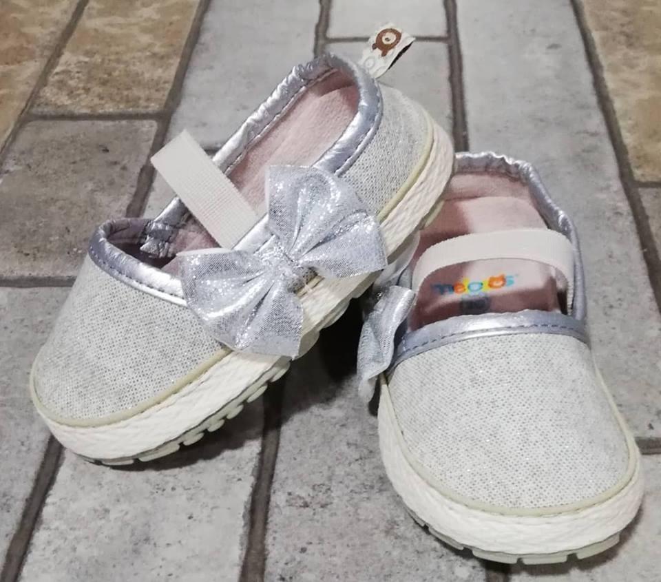 144da60b99b3 Zapatos Tenis Para Niña Marca Melosos -   49.900 en Mercado Libre