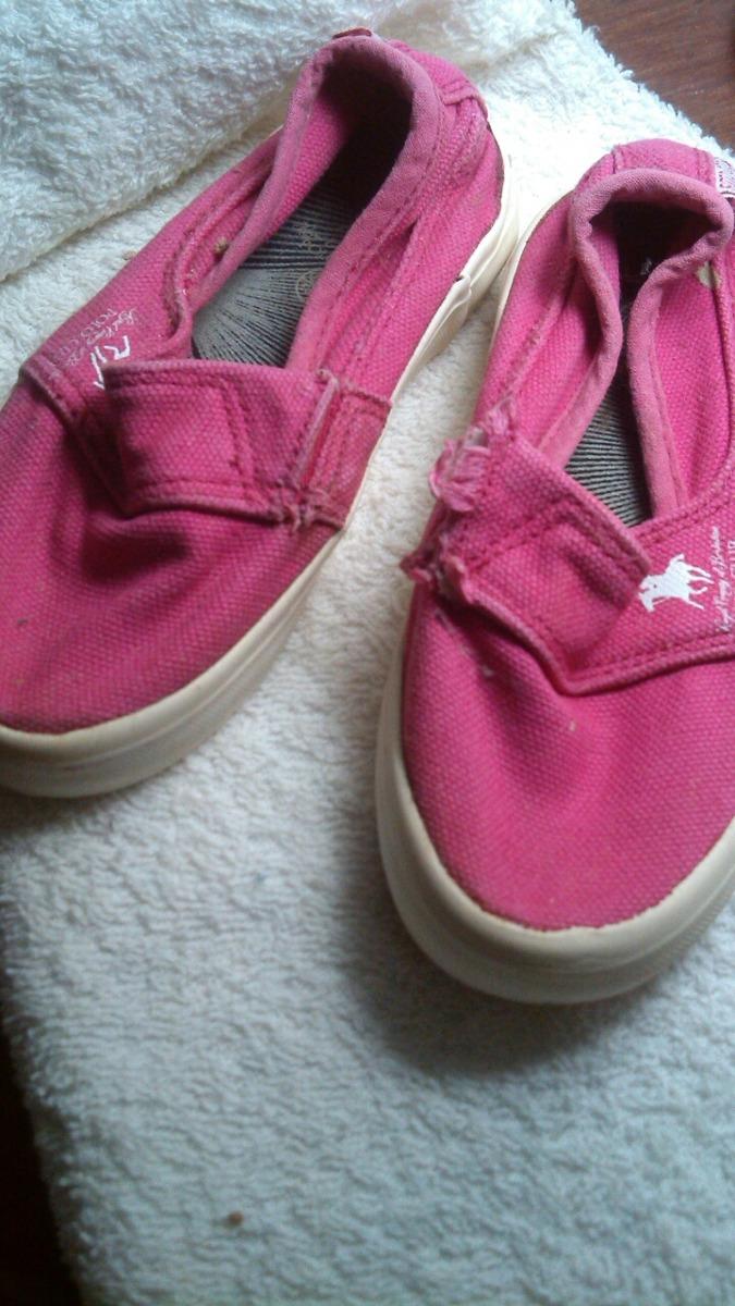 8e1941696cf53 zapatos niña polo club talla 21. Cargando zoom.