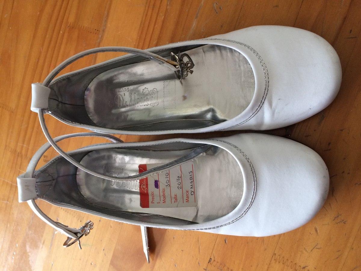 a1f64242 Zapatos Niña Taconcito Número 20 Y Medio - $ 100.00 en Mercado Libre