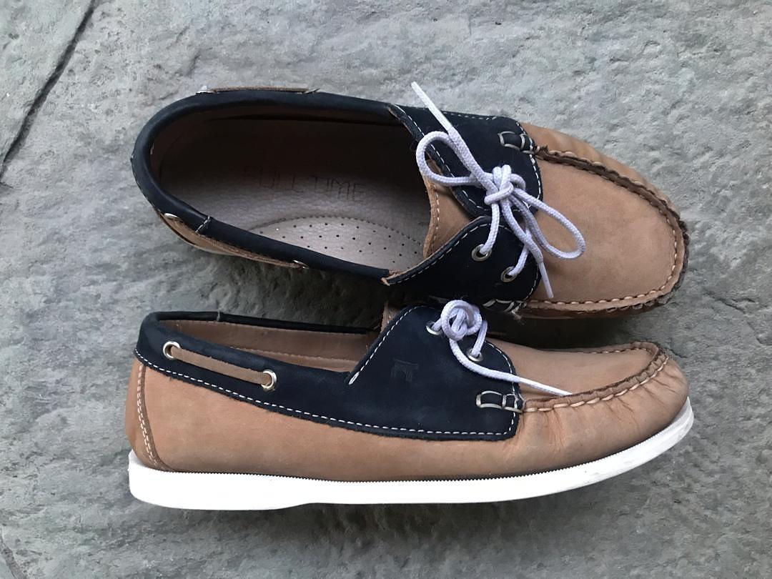 93a304d69eb zapatos niña talla 35 marca full time en muy buen estado. Cargando zoom.