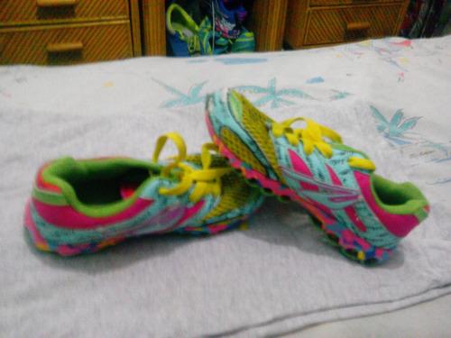 zapatos niña (usados) en buen estado........