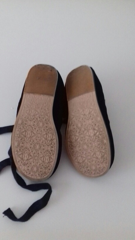 25 Talle Zara Mercado En Libre 00 Zapatos Azul Niña 400 Ix16O7O