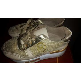 eceeab16e4cb9 Zapatos Mk Botines en Mercado Libre Venezuela