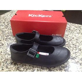 3470f53c Zapatos Kickers Clasicos - Zapatos en Carabobo en Mercado Libre ...