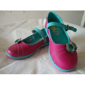 038a4eebc673e Zapatos Nuevos Marca Bubblegummers Talla 27