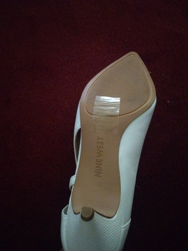 zapatos nine west