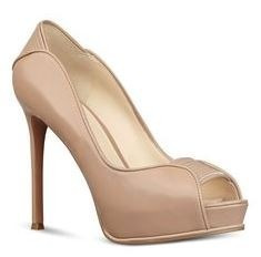 zapatos nine west, talla 38, blanco invierno
