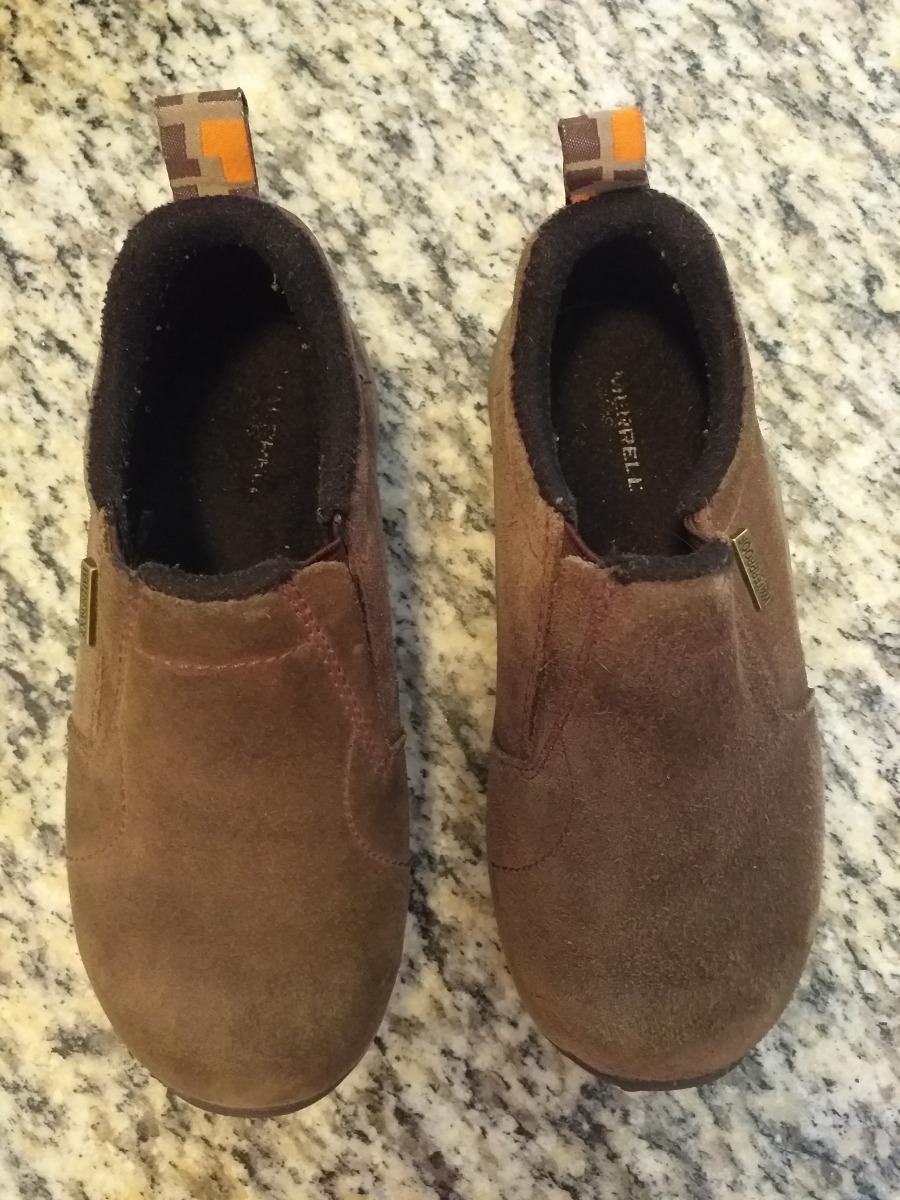 1eac7d3d Zapatos Niño Marca Merrell Talla 28 - Bs. 24.000,00 en Mercado Libre