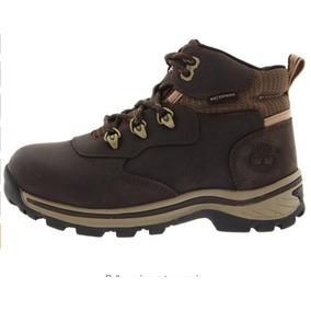 23b864f72 Botas Timberland Para Ninos Originales - Zapatos en Mercado Libre ...