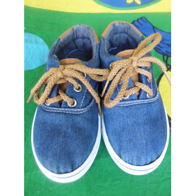 41cad923396 Zapatos Casuales Para Niños Talla 26 - Zapatos en Mercado Libre ...