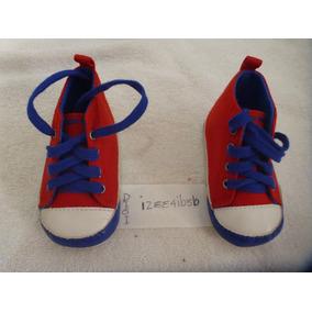 9f5416f3ee3 Botas Rojas Para Bebes - Zapatos en Mercado Libre Venezuela