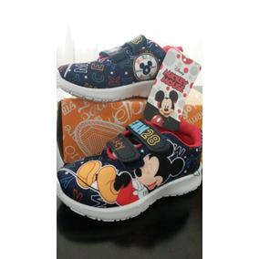0a582a724 Zapatos Disney Para Niñas Y Niños - Ropa
