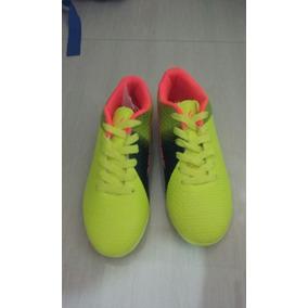 d1715d8239d47 Zapatos De Futbol Talla 32 - Zapatos Niños en Mercado Libre Venezuela