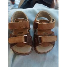 Pullua En Zapatos Niños Mercado BolívarUsado Sandalias Plana lKJF1c