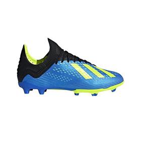 bb8177b4a Guayos Adidas X 18.1 Fg en Mercado Libre Colombia