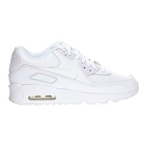0afc619d90a2e Zapatos Niños Nike Air Max 90 Ltr Gs Big -   555.533 en Mercado Libre