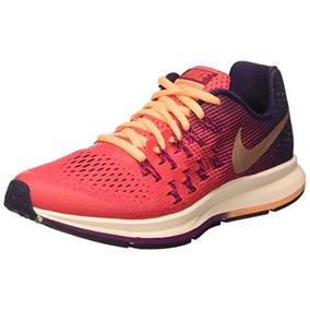 Zapatos Niños Nike Boy S Zoom Pegasus 33 Gs Running Shoe