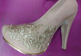 0bb10f79e Zapatos De Mujer Fiesta Para Matrimonio - Ropa y Accesorios en ...