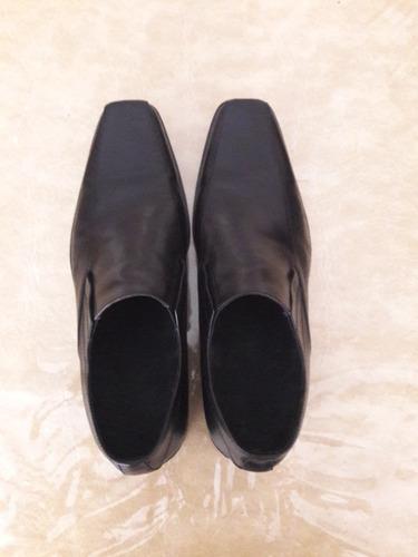 zapatos nuevos de hombre horma italiana