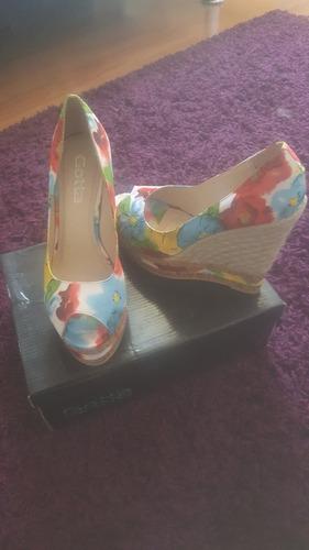 zapatos nuevos mujer