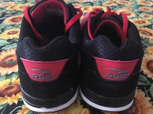 zapatos nuevos originales rs21