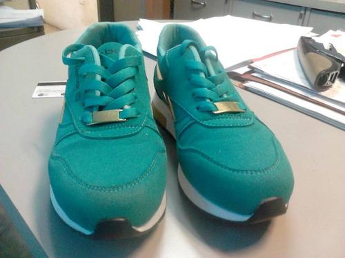zapatos nuevos talla 36