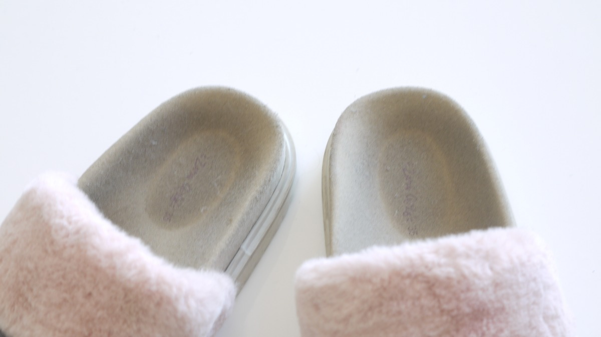 Zapatos 35 En Zara Talle Rosa Wgqrpnqav Ojota Mercado 00 Piel Y Blanco 380 8nwwIAqBgx