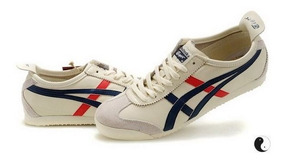 separation shoes e5282 61e62 Onitsuka Tiger Mexico 68 Calzados Zapatos - Ropa y ...