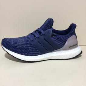 0 Zapatos 3 Ba8928 Adidas Damas Ultra Boost Originales L45Rj3A