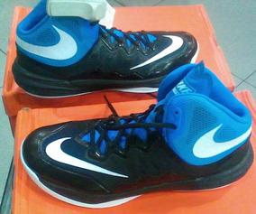 Nike Hype Df Hombre Adidas Zapatos Deportivos en Mercado